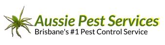 Aussie Pest Services Logo